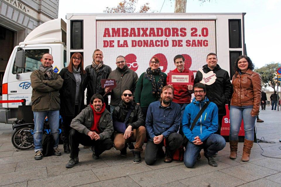 Ambaixadors 2.0