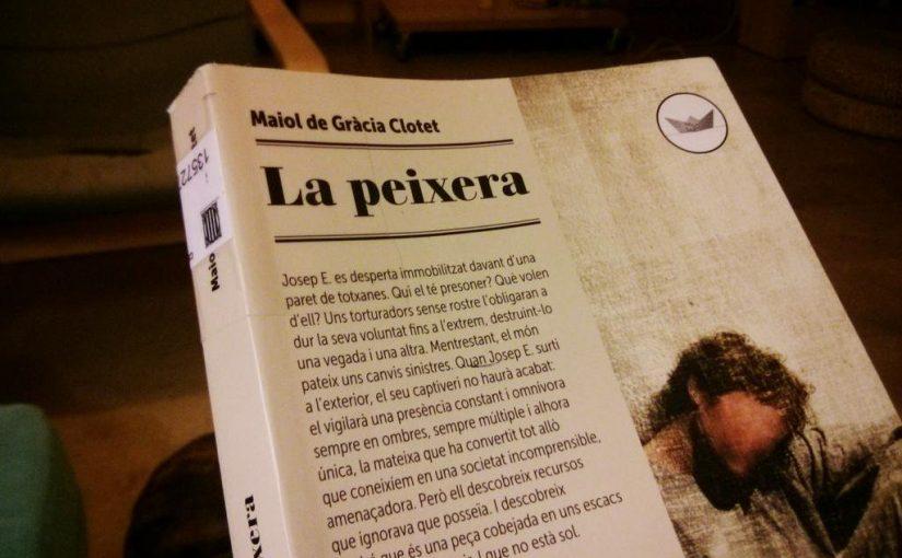 La peixera, de Maiol de Gràcia Batet