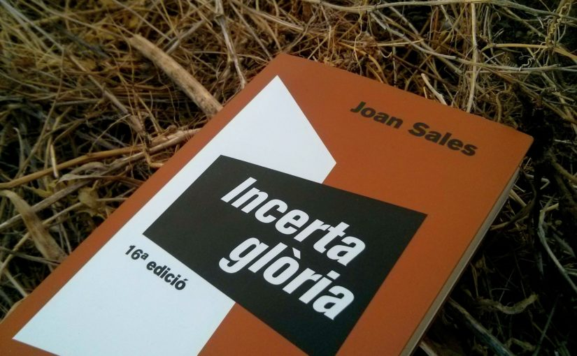 Incerta glòria, de Joan Sales