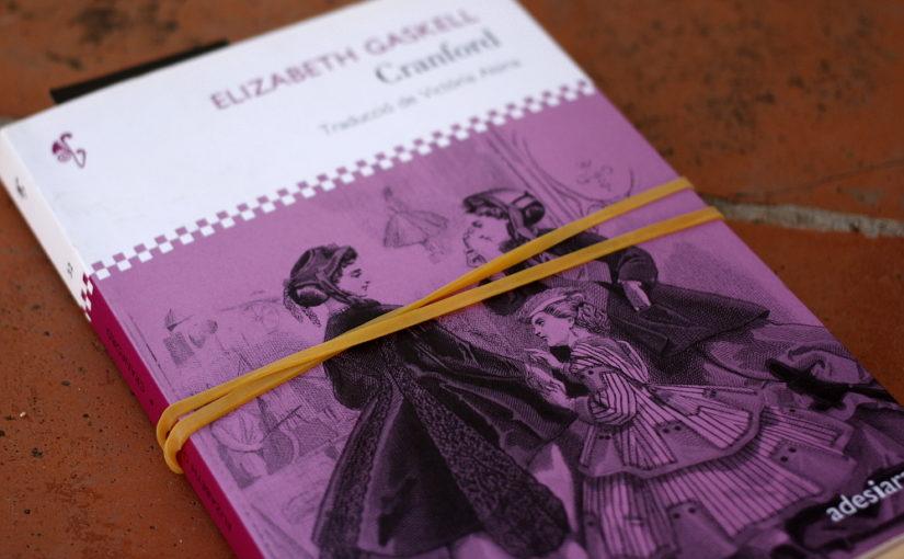 Cranford, d'Elizabeth Gaskell