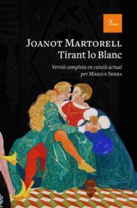 Tirant lo Blanc, de Joanot Martorell